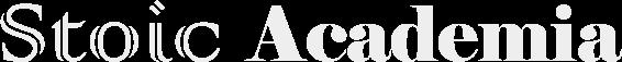 stoicacademia.com logo